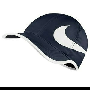 LAST One Nike Aerobill Featherlight Dry Fit Cap
